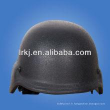 casque de police aramid pare-balles