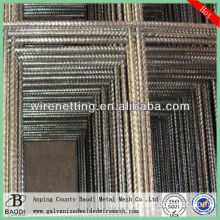 construction welded concrete ladder mesh reinforcement
