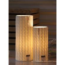 Dekorative Nachttischlampen