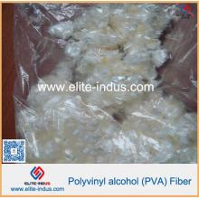 Fibre d'alcool de polyvinyle de haute qualité pour le ciment de fibre