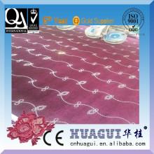Machine de fixation de strass à chaud Hotfix HUAGUI utilisée dans les textiles de maison