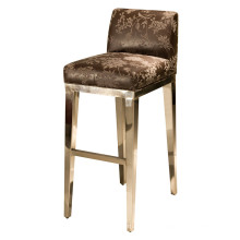 Luxury Hotel Barstool Chair Hotel Furniture