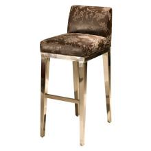 Mobília do hotel da cadeira do Barstool do hotel de luxo