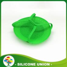 Makanan gred dapur silikon makanan pengukus