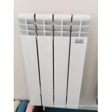 OEM алюминиевый сплав литья деталей для радиатор Отопление