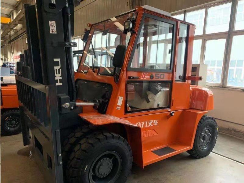 Cpcd50 5tons Forklift Price 3 Jpg
