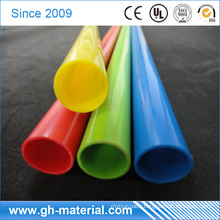 SGS Anti-Corrosion Colorful PP Water Dispenser Large Diameter Plastic Pipe