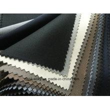 Tipos Ready Stock Tecido de lã de poliéster