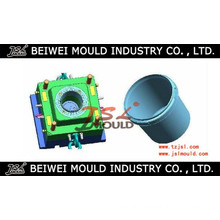 Plastic Injection Water Bucket Paint Bucket Mould