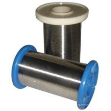 Fil de titane de usinage de précision d'échangeur de chaleur