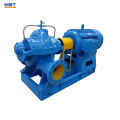 Horizontal Single Stage Double Suction Industrial 3-phase water pumps