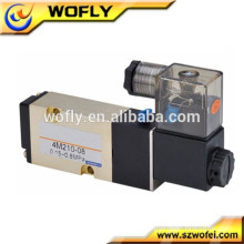 4V210 valve solenoid valve pneumatic air operated valve