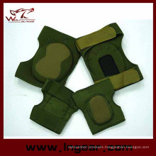 Hot Sale Black Hawk Airsoft Paintball Neoprene Knee & Elbow Pads Sets