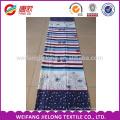 Impresión de calidad de inventario para ropa de cama de algodón 100%