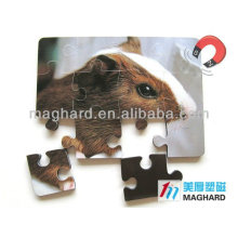 magnetic kid children's jigsaw puzzles
