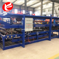 IBR Roof Panel Steel Sheet Roll Forming Machine