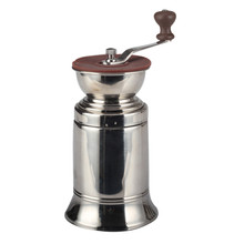 Manual Coffee Grinder Hand Crank Coffee Mill