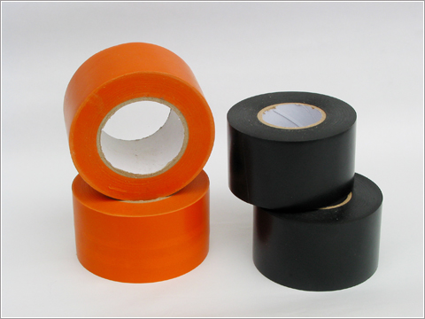 pvc electrical isolation tape