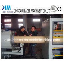 ПВХ-U/upvc для водоснабжения и дренажа трубы изготовляя оборудование