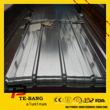 High quality slotted aluminum sheet