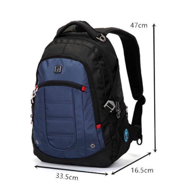 Lightweight Causal Laptop Backpack