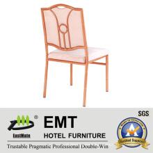 Chaise de restaurant Alumiinum (EMT-821-1)