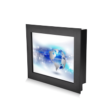 """15"""" Industrial PCAP Touch Display Computer"""
