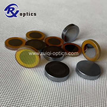Znse output couplers and end mirrors laser lens