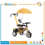 baby tricycles cheap with hadle bar for tricycle old tricycles for children