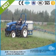 Pulverizador montado tractor del rociador del auge de la maquinaria agrícola, rociador del huerto para la venta