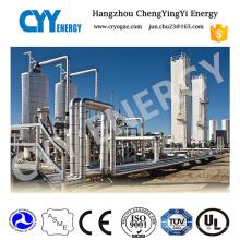 50L766 Usine de GNL industrielle de haute qualité et basse prix