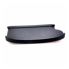 Support de console noir blanc pour PS3 console super mince vertical stand CECH 4000