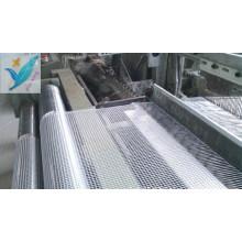 2.5 * 2.5 10mm * 10mm 100G / M2 Pared Eifs Net