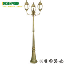 The Preferred IP65 Die Casting Aluminum Garden Light