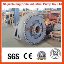Centrifugal Wear-Resisting Dry Sand Pump