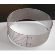 Perforated Metal Mesh Speaker Grille