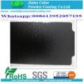 elektrostatisch spuiten RAL9005 Poedercoating