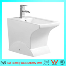 European Style Sanitary Ware Bathroom Shattaf Ceramic Bidet