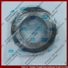 Rodamiento de rodillos excéntrico de una hilera KOYO 65UZS418T2X-SX de plástico sin collar de bloqueo con precio bajo