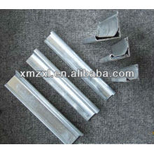 ВМТ канал фланец для металлических прямоугольных воздуховодов