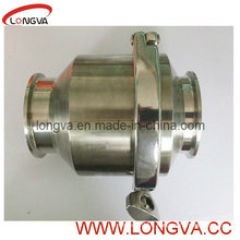 Wenzhou Sanitary Stainless Steel Non-Return Valve