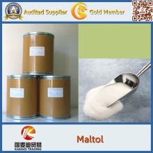 Top-Qualität Pure Food Additives Ethyl Maltol