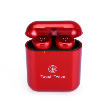 Toque Completo Novo X3T Mini Tws Earphone