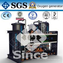 Máquina de fazer oxigênio a gás (P0)