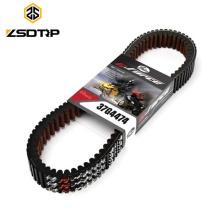 SCL-2013100600 RZR800 POLARS RZR900 courroie de transmission moto pièces de rechange