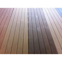 Neue Holzmaserung WPC Terrassendielen