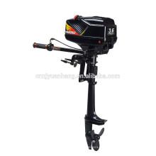 Оптовая HANGKAI 3.6hp 2-тактный подвесной мотор для продажи