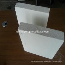 Núcleo de puerta con aislamiento térmico para perlita MGO ambiental