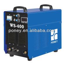 Máquina de soldar inversor WS400