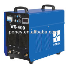 Máquina de solda inversor WS400